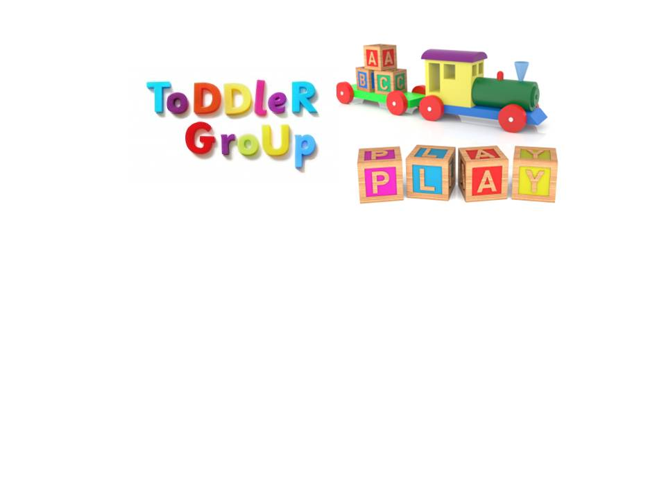 Applications are now open for Parent & Toddler Group Initiative Grants