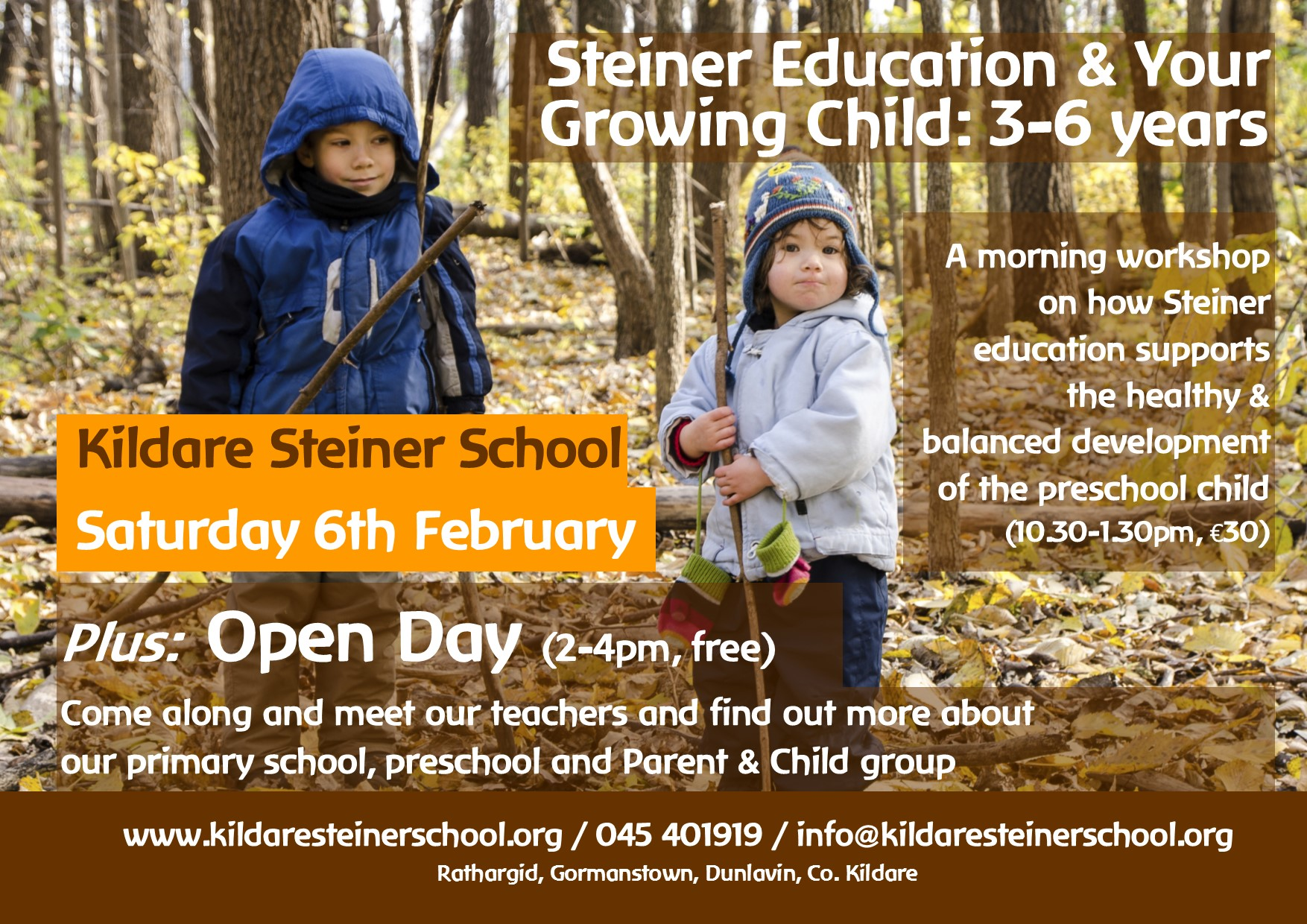 2016 Feb Steiner Open Day  Workshop (3)