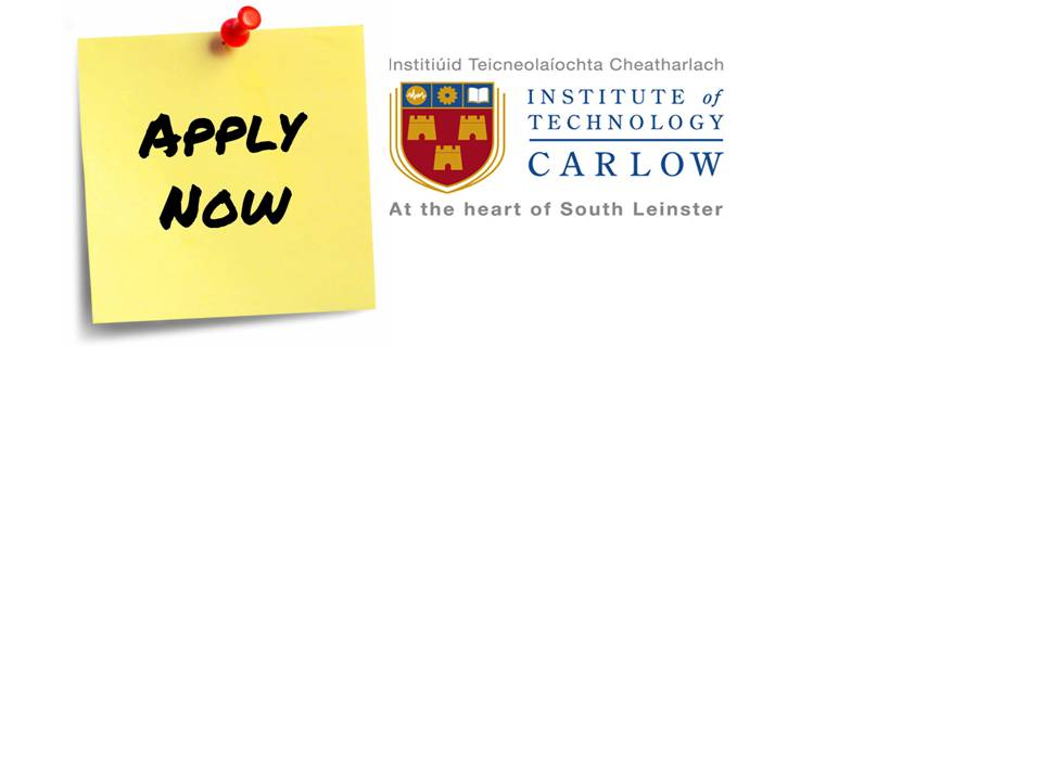 Applications NOW OPEN for L7 BA in Applied Childhood Education & Care