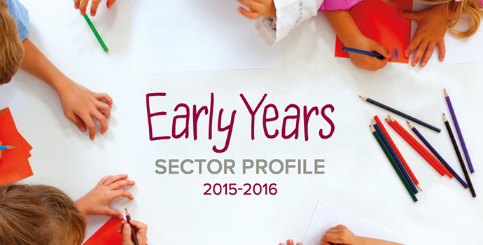 early-years-sector-profile
